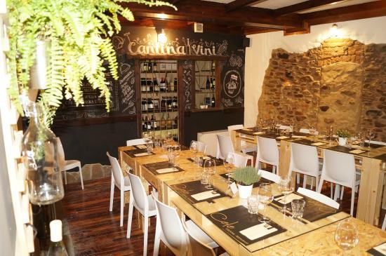 Cele Cocktail - Restaurant