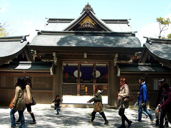 이세신궁 외궁 - Picture of Ise Shrine (Ise Jingu), Ise - TripAdvisor
