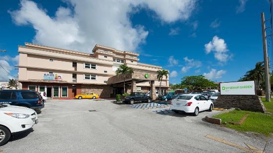 Photo of Wyndham Garden Guam Tamuning