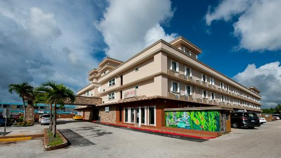 Wyndham Garden Guam