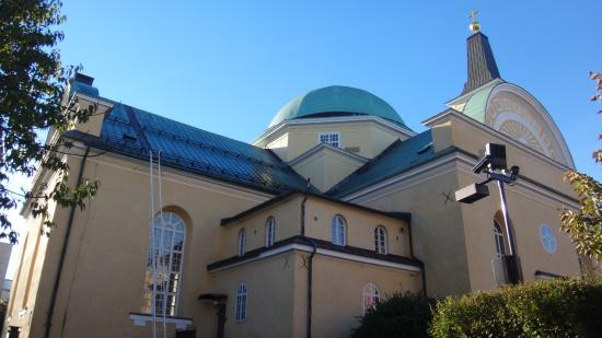 Oulu Cathedral