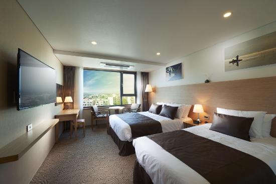 베니키아 중문 호텔