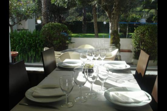 Alvaiazere, Portekiz: Restaurant