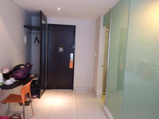 executive room foto v hotel residence bandung tripadvisor rh tripadvisor co id