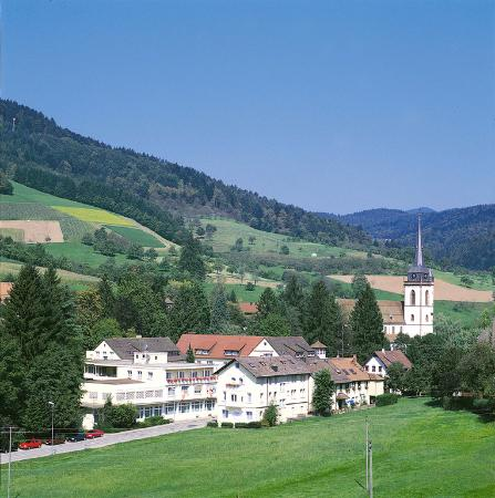 Nordrach, Allemagne : esterno