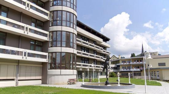 Nordrach, Germany: parte nuova