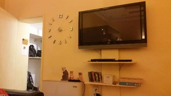 Academy Hostel: 20151129_150316_large.jpg