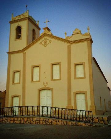 Church of Our Lady Conceicao
