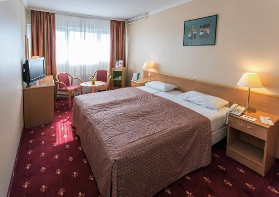 Photo of Danubius Hotel Arena Budapest
