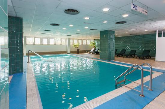 Danubius Hotel Arena: Pool
