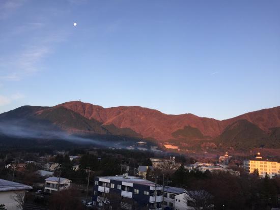 Hotel Harvest Hakone Koshien : photo2.jpg