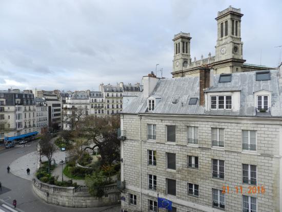 Foto Van Ibis Paris Gare Du Nord La