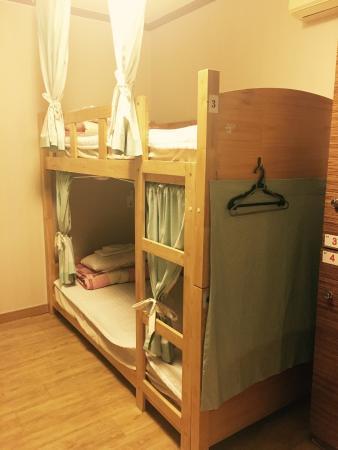 Pobi Guesthouse: A동 여성전용 6인실