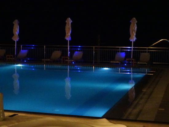 Odyssey Hotel Kefalonia: Pool