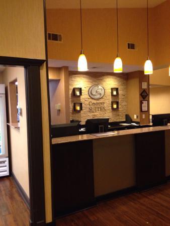 Comfort Suites DFW Airport : photo0.jpg