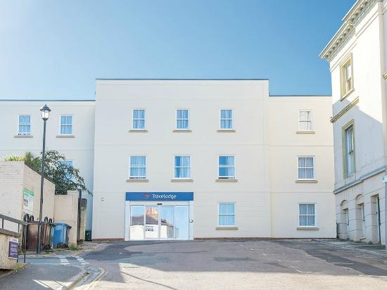 Travelodge Ryde Isle of Wight Hotel