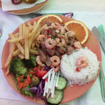 Restaurante Rosario