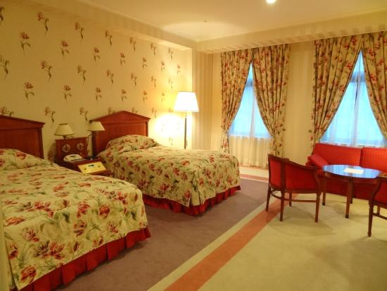 Photo of Hotel Amsterdam Sasebo