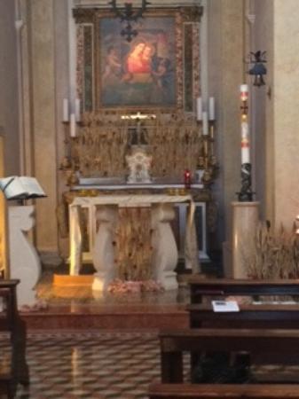 Chiesa Madonna del Buon Consiglio