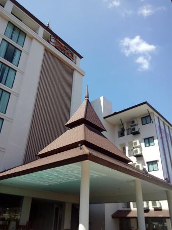 Tevan Jomtien Pattaya