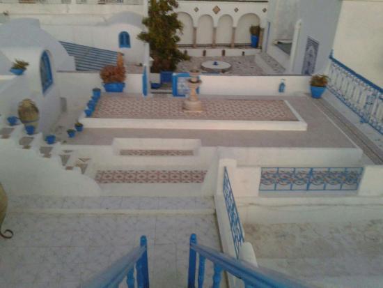 Photo of Hotel Oscars Tunis