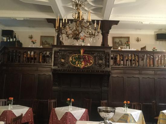 Weißer Bock, Hotels in Heidelberg