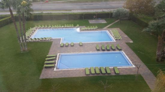 Hotel SB BCN Events : Pool
