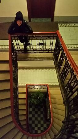 Hotel-Pension Bleckmann: scale