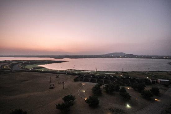 Phoenix Jeju : Vista