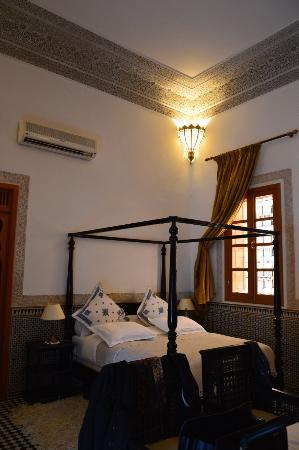Riad Layali Fes: Suite