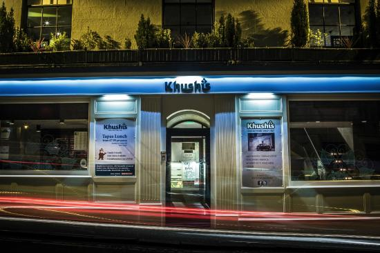 Try indian food in dunfermline review of khushi 39 s Dunfermline hotels with swimming pool
