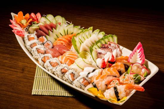 Nagashi Asian Food