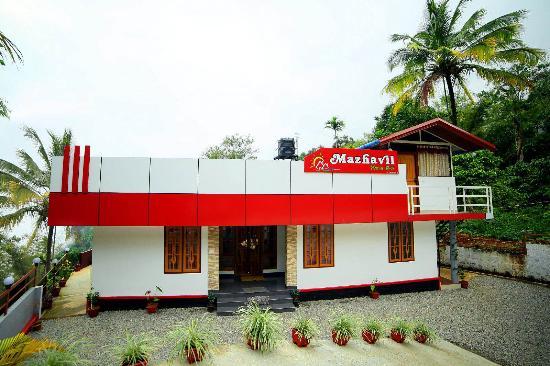 Mazhavil Homestay Munnar