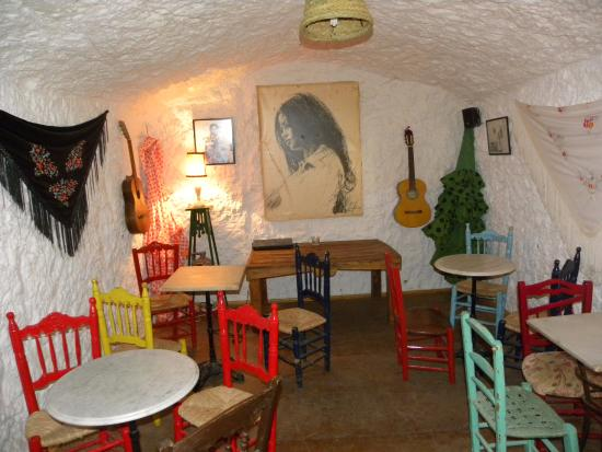 decoracion photo de casa juana gorafe tripadvisor