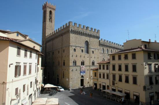 Bed and Breakfast Galileo 2000: Piazza San Firenze