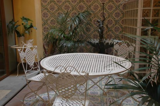 Bed and Breakfast Galileo 2000: Spazio aperto