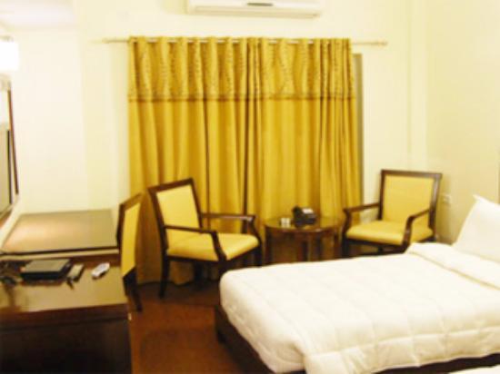 Hotel Orange Pie: Executive room