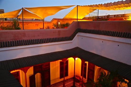 Photo of Riad Djebel Marrakech