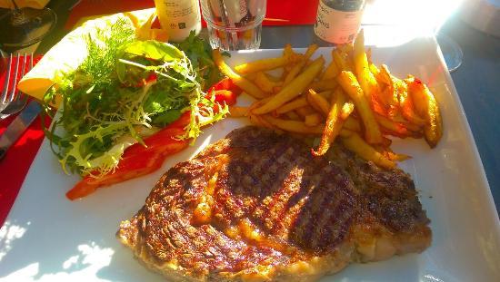 Torreilles, Frankrig: Bistrot ... Ok