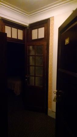 Castelar Hotel & Spa: Vista do interior do quarto