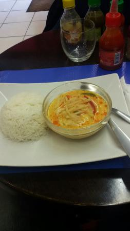 NAM CHOK THAI FOOD
