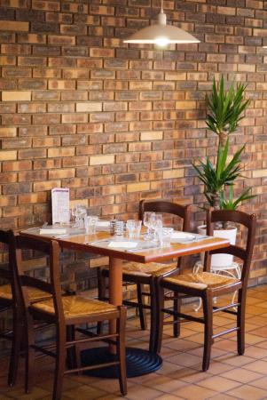 Hotel Inn Design Resto Novo Bourges : Le restaurant