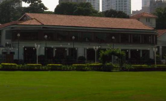 points de rencontre à Mumbai