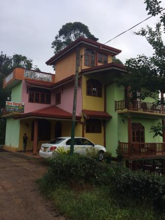 Tea Forest Lodge Guesthouse