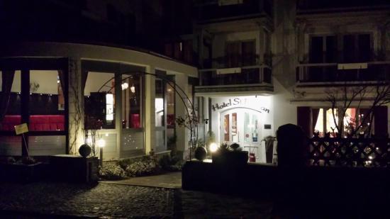 Hotel St. Florian: Eingangsbereich