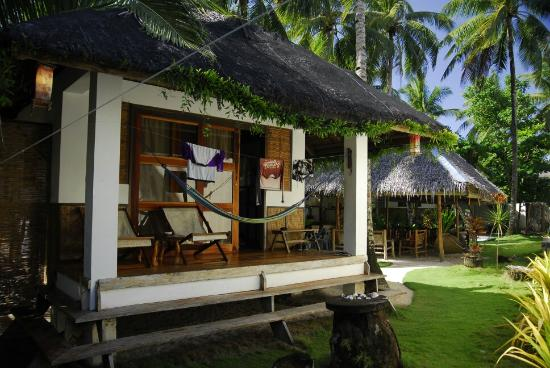 Cabuntog Beach Resort Siargao Island
