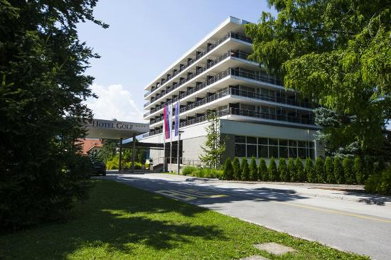 Golf Hotel Bled