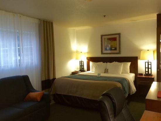 Mariposa, CA: Comfort Inn Yosemite Valley Gateway