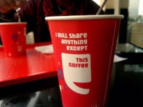 Cafe Coffee Day: imge