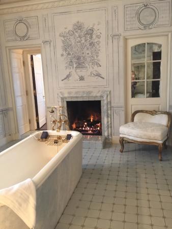 Trump Albemarle Estate Picture Of Albemarle Estate At